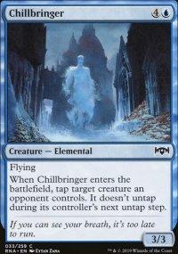 Chillbringer - Ravnica Allegiance