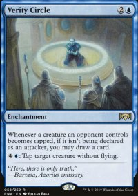 Verity Circle - Ravnica Allegiance