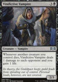 Vindictive Vampire - Ravnica Allegiance