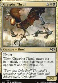 Grasping Thrull - Ravnica Allegiance