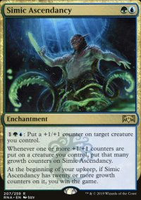 Simic Ascendancy -