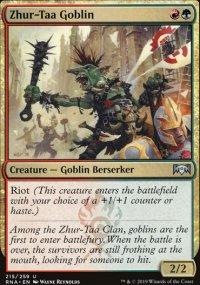 Zhur-Taa Goblin - Ravnica Allegiance