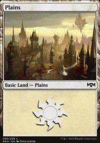 Plains - Ravnica Allegiance