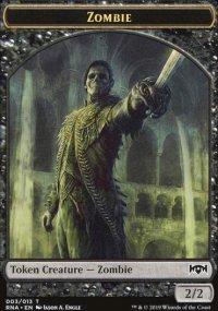 Zombie - Ravnica Allegiance