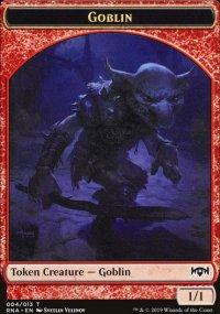 Goblin - Ravnica Allegiance