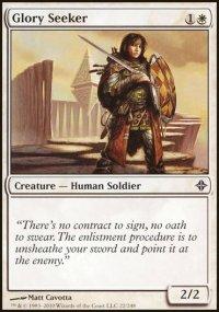 Glory Seeker - Rise of the Eldrazi