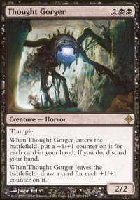 Thought Gorger - Rise of the Eldrazi