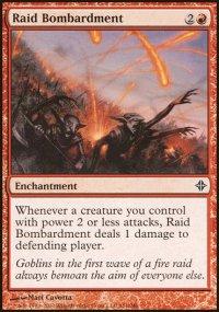 Raid Bombardment - Rise of the Eldrazi