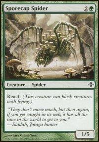 Sporecap Spider - Rise of the Eldrazi