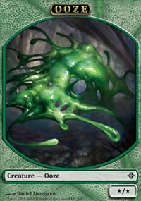 Ooze - Rise of the Eldrazi