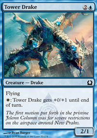 Tower Drake - Return to Ravnica