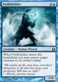 Voidwielder - Return to Ravnica