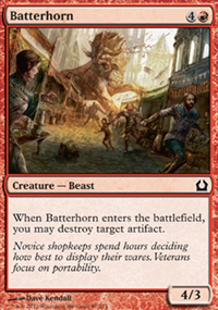 Batterhorn - Return to Ravnica