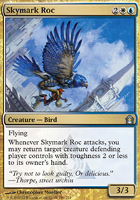 Skymark Roc - Return to Ravnica