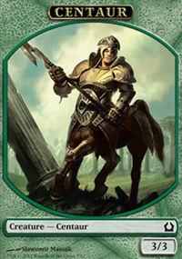 Centaur - Return to Ravnica