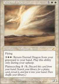 Eternal Dragon - Scourge