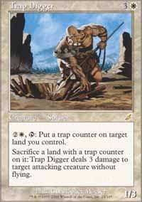Trap Digger - Scourge