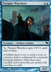 Parapet Watchers - Shadowmoor