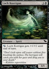 Loch Korrigan - Shadowmoor