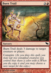 Burn Trail - Shadowmoor