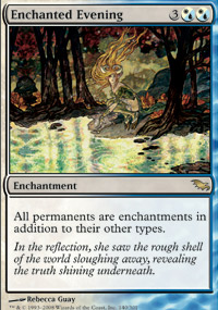 Enchanted Evening - Shadowmoor