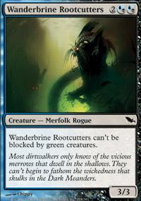 Wanderbrine Rootcutters - Shadowmoor