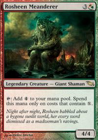 Rosheen Meanderer - Shadowmoor