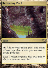 Reflecting Pool - Shadowmoor