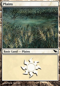 Plains 1 - Shadowmoor