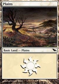 Plains 2 - Shadowmoor
