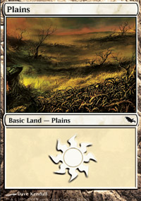 Plains 3 - Shadowmoor