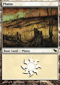 Plains 4 - Shadowmoor
