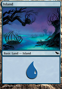 Island 2 - Shadowmoor