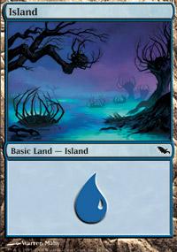 Island 2 - Shadowmoor