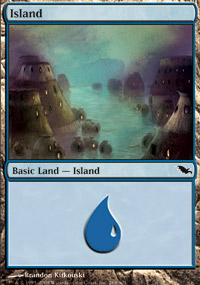 Island 3 - Shadowmoor