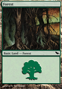 Forest 1 - Shadowmoor