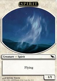 Spirit - Shadowmoor