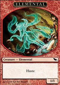 Elemental - Shadowmoor