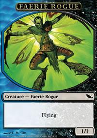 Faerie Rogue - Shadowmoor