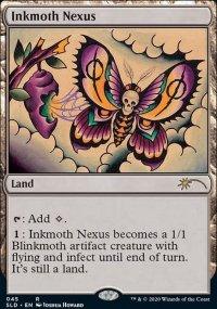 Inkmoth Nexus -