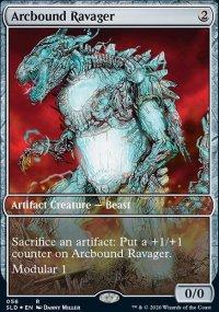 Arcbound Ravager -