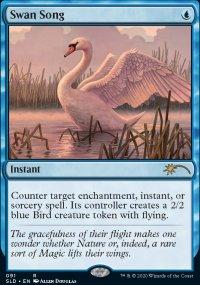 Swan Song -