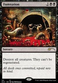 Damnation -