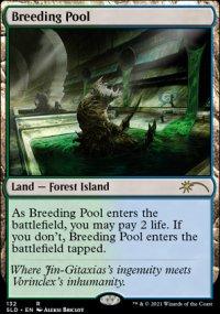 Breeding Pool - Secret Lair
