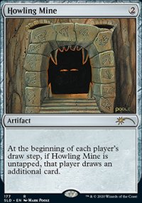 Howling Mine -