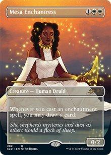 Mesa Enchantress -