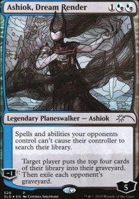 Ashiok, Dream Render -