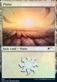 Plains - Secret Lair
