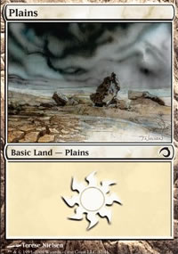Plains - Premium Deck Series: Slivers