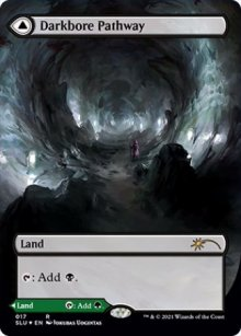 Darkbore Pathway - Secret Lair: Ultimate Edition